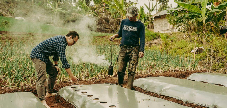 kontrol petani bandung jawa barat agro jabar