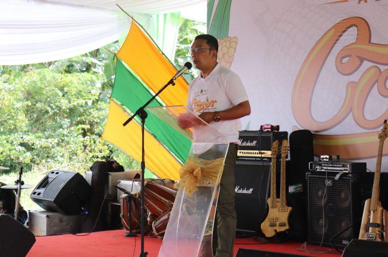 Ridwan Kamil Mengaku Bangga, 6 BUMD Jabar Raih Penghargaan BUMD Award 2021!
