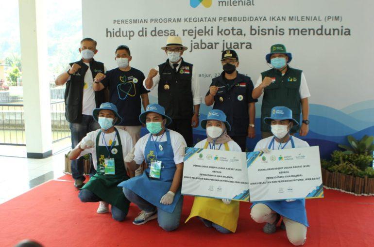 Petani Milenial: Agro Jabar Jadi Offtaker Plus Investor Program PIM